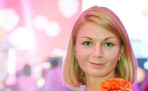 Katja Ljubobratets