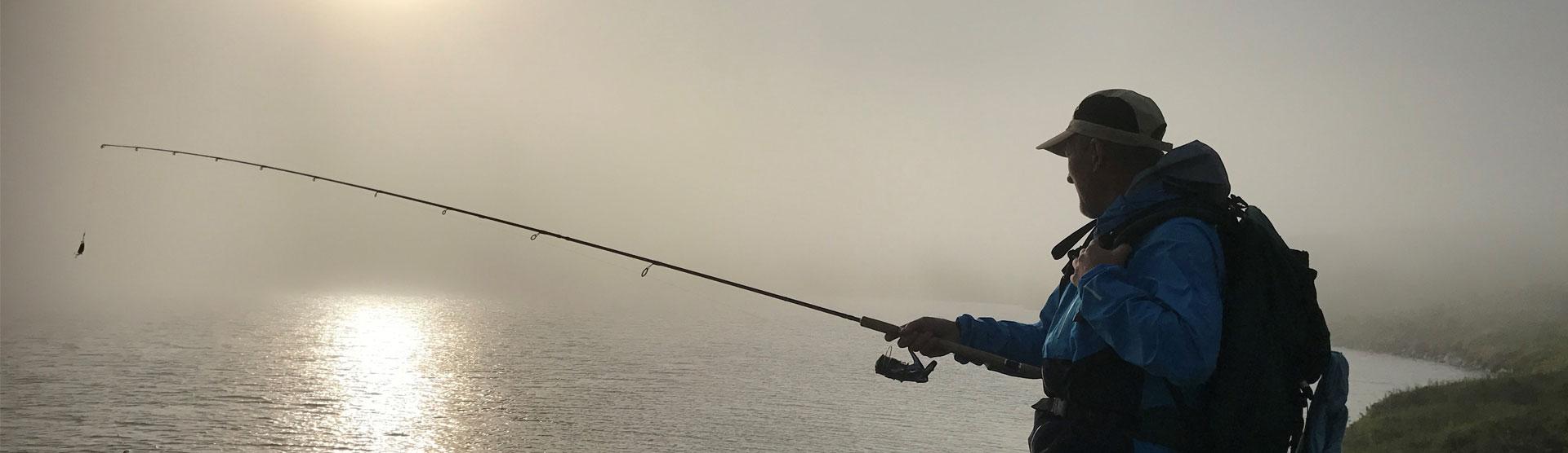 Toomas Tamsar kalal